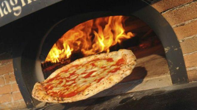 İtalyan mahkeme: Nafaka pizzayla ödenebilir