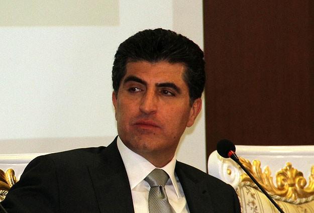 IKBY Başbakanı Barzani Türkiye'ye geliyor