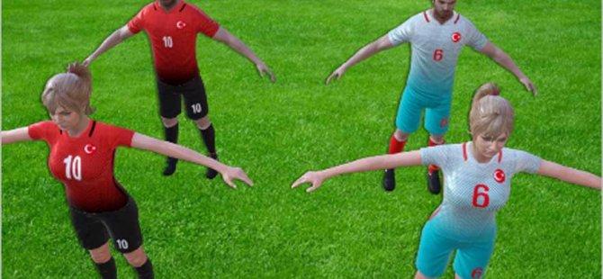 EURO 2016 heyecanı Phantomers'ta