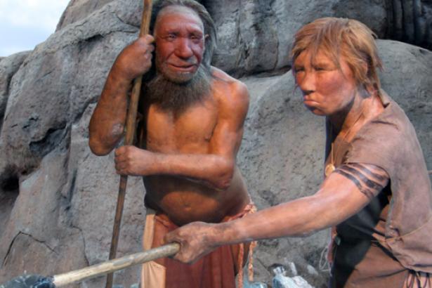 Mağara yapıları inşa eden Neandertal insanı: Peki neden?