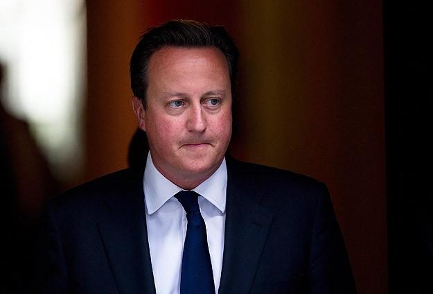 """Cameron'dan """"dinleme"""" açıklaması"""