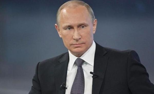 Putin'den önemli Türkiye açıklaması