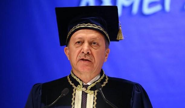 Erdoğan'ın cumhurbaşkanlığı iptali için başvuru yapıldı