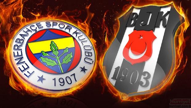 Fenerbahçe, Beşiktaş'ın yıldızını aldı