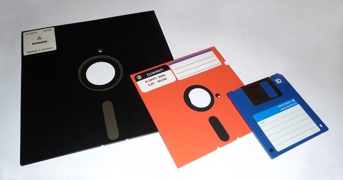ABD'de nükleer kriz: Hala disket kullanıyorlar