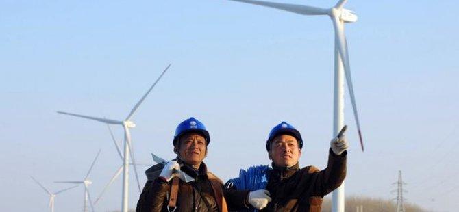 Yenilenebilir enerjiler istihdam kaynağı