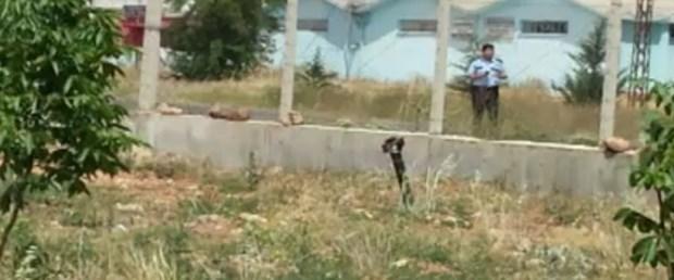 Gaziantep'e Suriye'den roket saldırısı