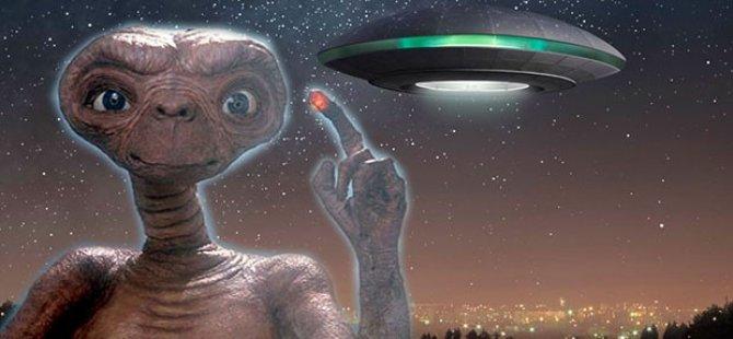 Neden herkes 'UFO' görmeye başladı?