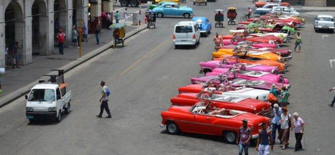 Dünyanın en gizemli ve renkli ülkesi