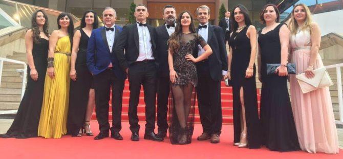 YDÜ ikinci kez Cannes Film Festivali'nde!