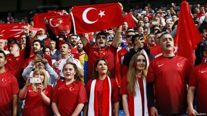 Türkiye-Hırvatistan maçında terör saldırısından korkuluyor