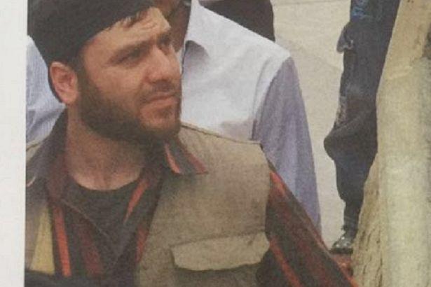 IŞİD'in Türkiye'deki maaş listesi ortaya çıktı