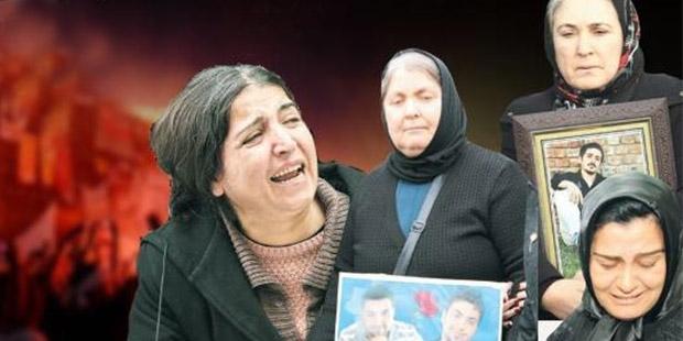 Gezi eylemlerinde çocuklarını kaybeden anneler anlatıyor: