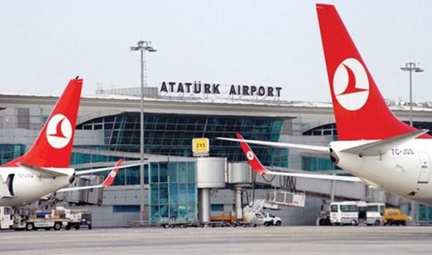 Türkiye'den KKTC'ye İç Hatlar İçin Çalışmalar Başladı