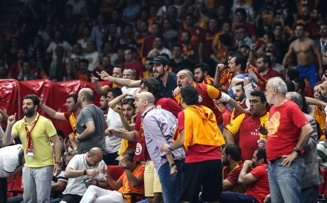 Galatasaray'a verilen ceza belli oldu