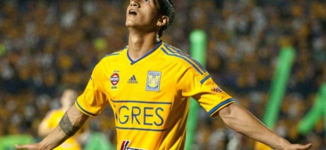 Meksika'da kaçırılan futbolcu; kurtarıldı