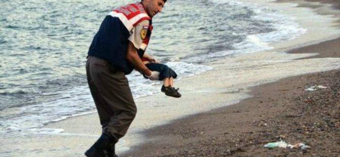 Alan Kurdi'nin babasından AB'ye sitem Türkiye'ye teşekkür