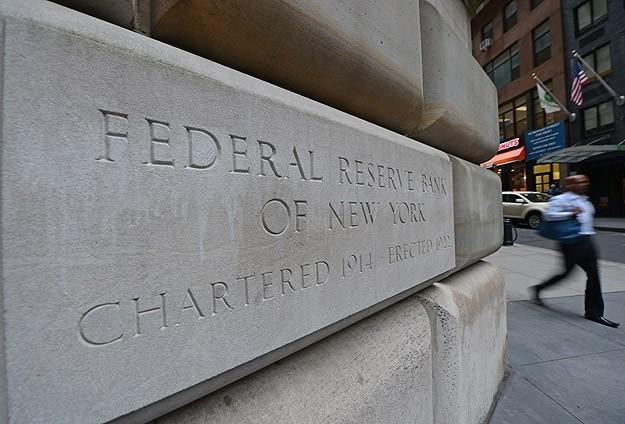 Fed varlık alımlarına devam edecek