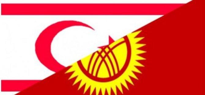"""""""Kırgızistan ile işbirliği yapmak istiyoruz"""""""
