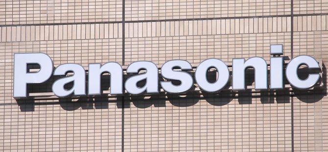 Panasonic dev karar!
