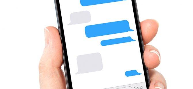 O ülkede artık mesajlaşma yasak!