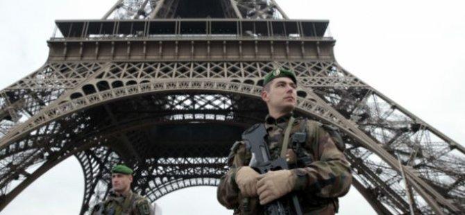 ABD uyardı; EURO 2016'da terör tehlikesi!