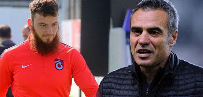 Ersun Yanal'dan futbolculara sakal talimatı; 'Kesin'