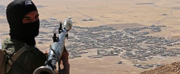 Suriye'de 16 köy IŞİD'den temizlendi
