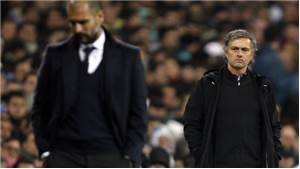 Mourinho'dan itiraf! Guardiola ile...