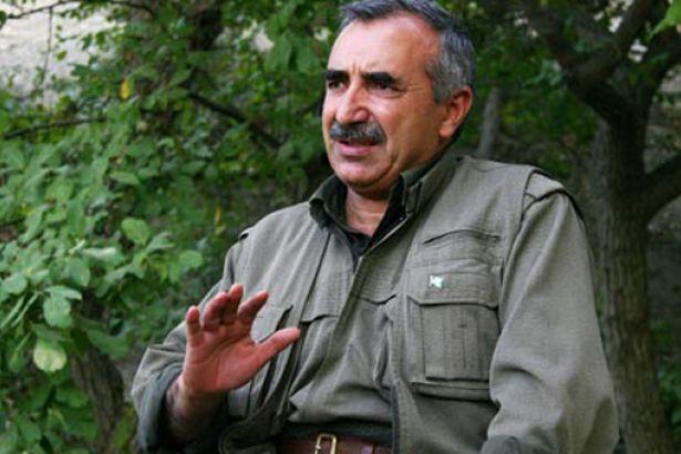 Murat Karayılan'dan Erdoğan'a: Bre alçak, sen kimsin ki...