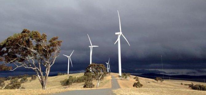 Yenilenebilir enerjilere yatırım rekoru
