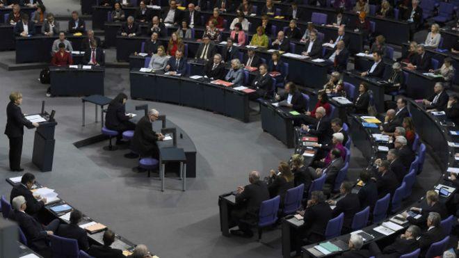 Almanya Meclisi 'soykırım tasarısını' oylayacak