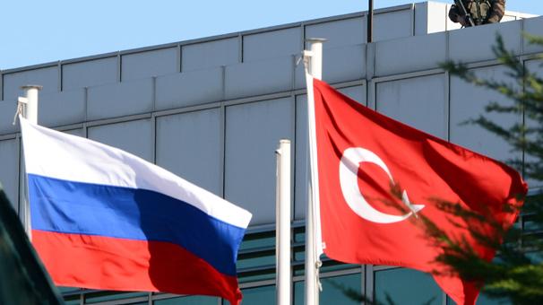 Rusya'da Türkiye düşman algısı değişti! Oran yüzde 1'den 29'a çıktı