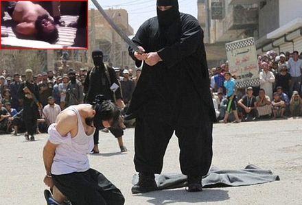 IŞİD'in 'Buldozer' lakaplı dev infazcısı yakalandı