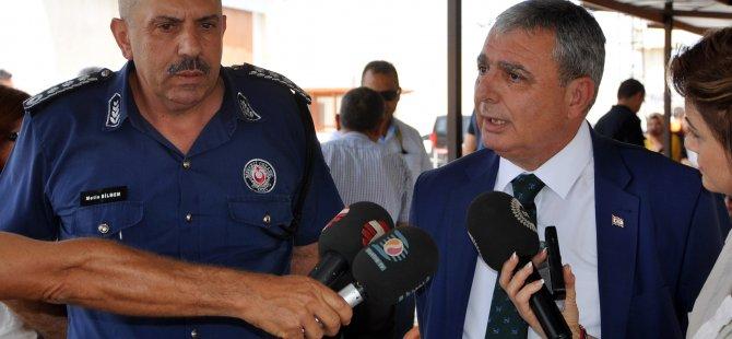 """""""Yeni cezaevi için Türkiye'ye gideceğiz"""""""