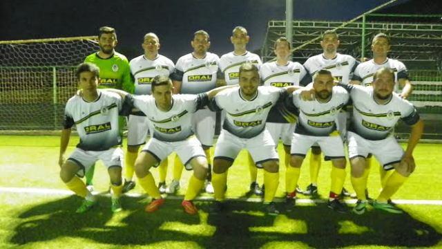 Osman Öyçüm anısına futbol maçı