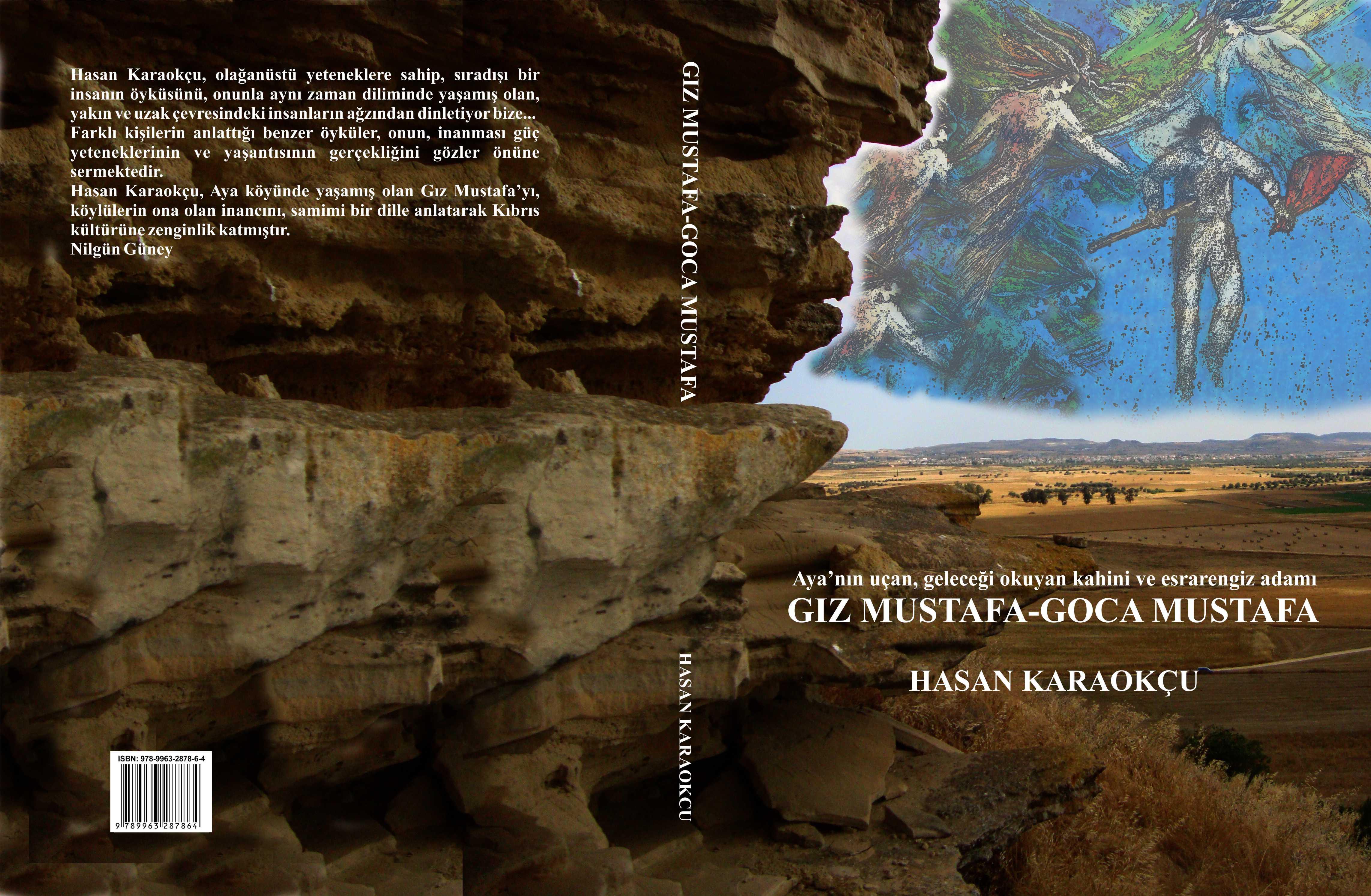 """""""GIZ MUSTAFA"""" KİTABININ TANITIM VE İMZA GÜNÜ ETKİNLİKLERİ..."""