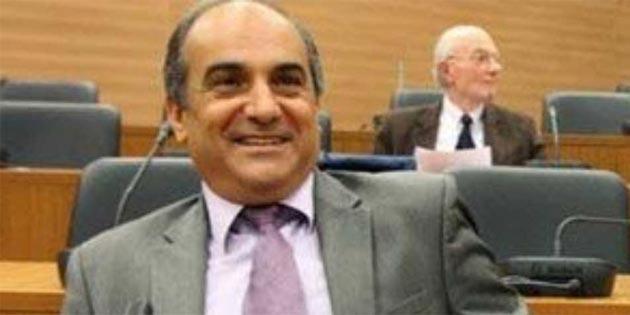 Dimitris Şilluris Rum Meclis Başkanı Seçildi