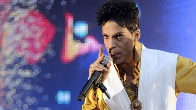 Prince'in ölüm nedeni 'aşırı dozda uyuşturucu ilaç'