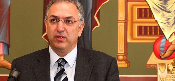 Kostas Kadis KC'yi BM'de temsil edecek