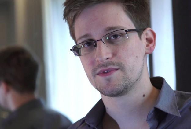Beyaz Saray'dan Snowden'e ret