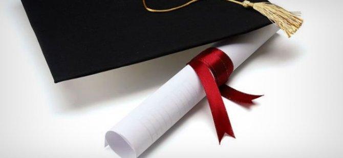 Sahte diplomayla doktorluk yapmaya çalıştı!