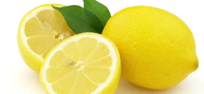 İşte DPÖ'nün hayat pahalılığı oranları! Limon...