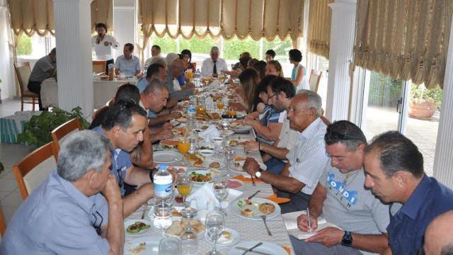 39. Güzelyurt Portakal Festivali hazırlıkları devam ediyor