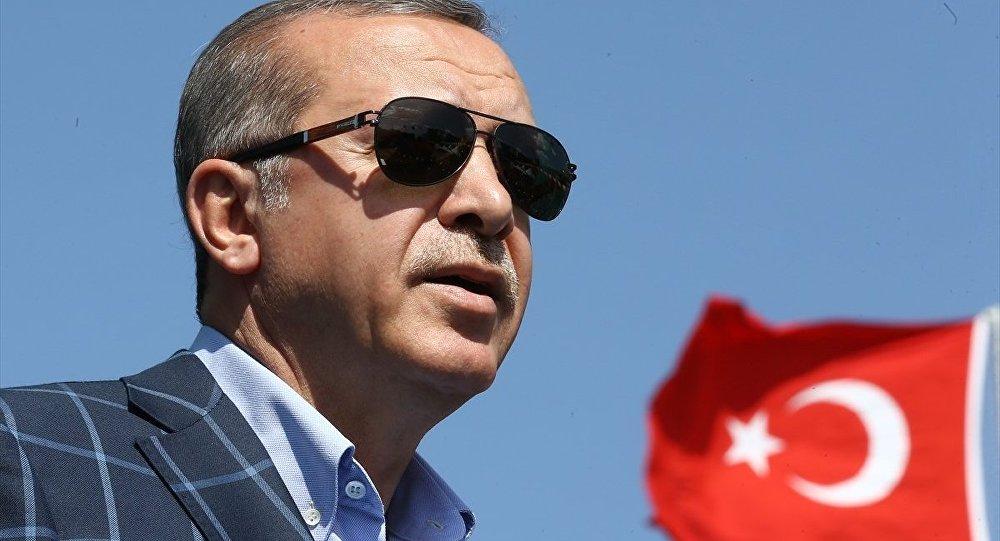Erdoğan: Putin'in açıklamalarına itibar edilmeli
