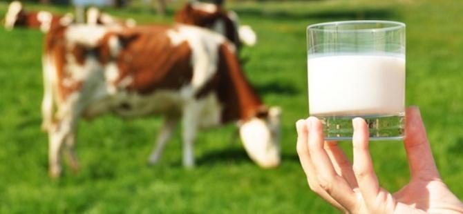 İhtiyaç fazlası süt ürünleri ihtiyaçlı kurum ve bireylere dağıtılmaya başlandı