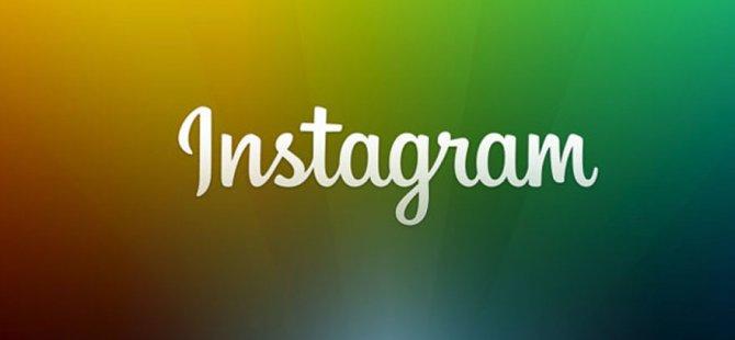 Instagram'da porno skandalı