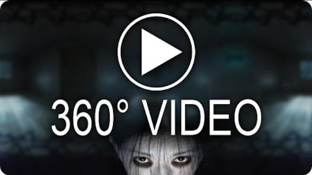 '360 derece' teknolojiyle yapılan en korkunç 5 video!