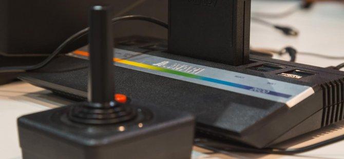 Atari geri dönüyor!