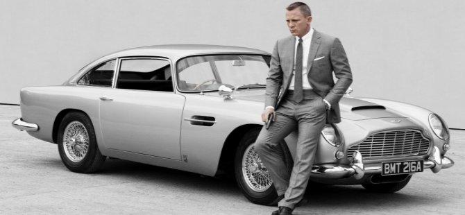 James Bond gibi giyinmenin bedeli ne kadar?